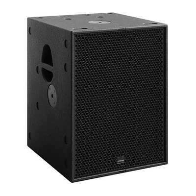 G Sub dp Active 18″ Subwoofer