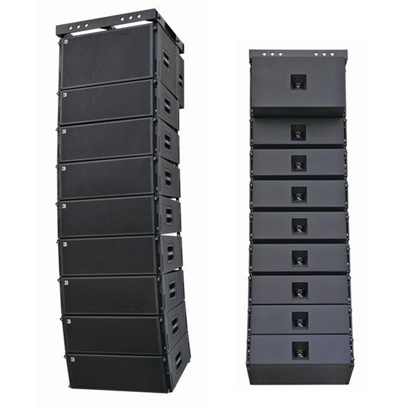 L'Acoustics Kudo Line Array Package