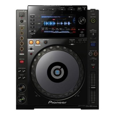 CDJ-900 Professional multi player